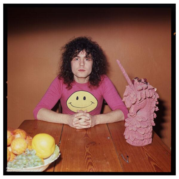 Marc Bolan, Pink Unicorn, 1971