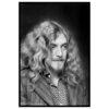 Robert Plant, Savoy Hotel, London, 1970