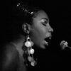 Nina Simone Chicago June, 1964 © Ave Pildas