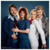 ABBA #1, London, 1974