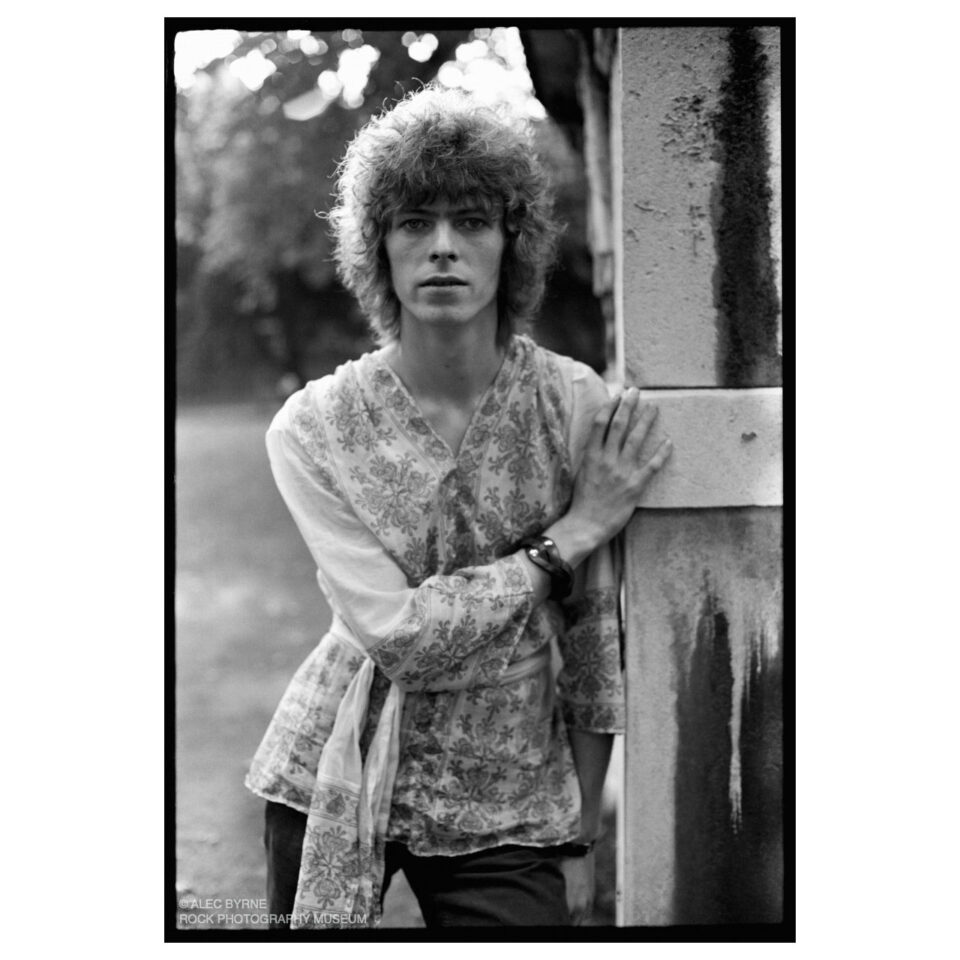 David Bowie, Paddington Green #1, 1969