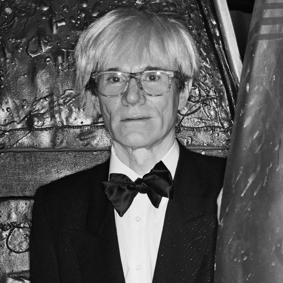 Andy Warhol Love Boat #1