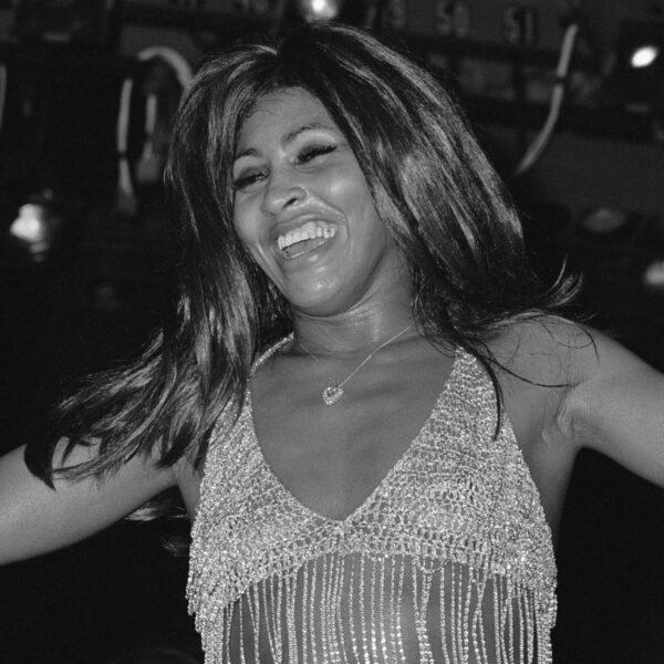 Tina Turner, Vegas