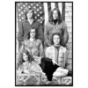 Big Brother and the Holding Company Limited Edition Photograph © Lisa Law
