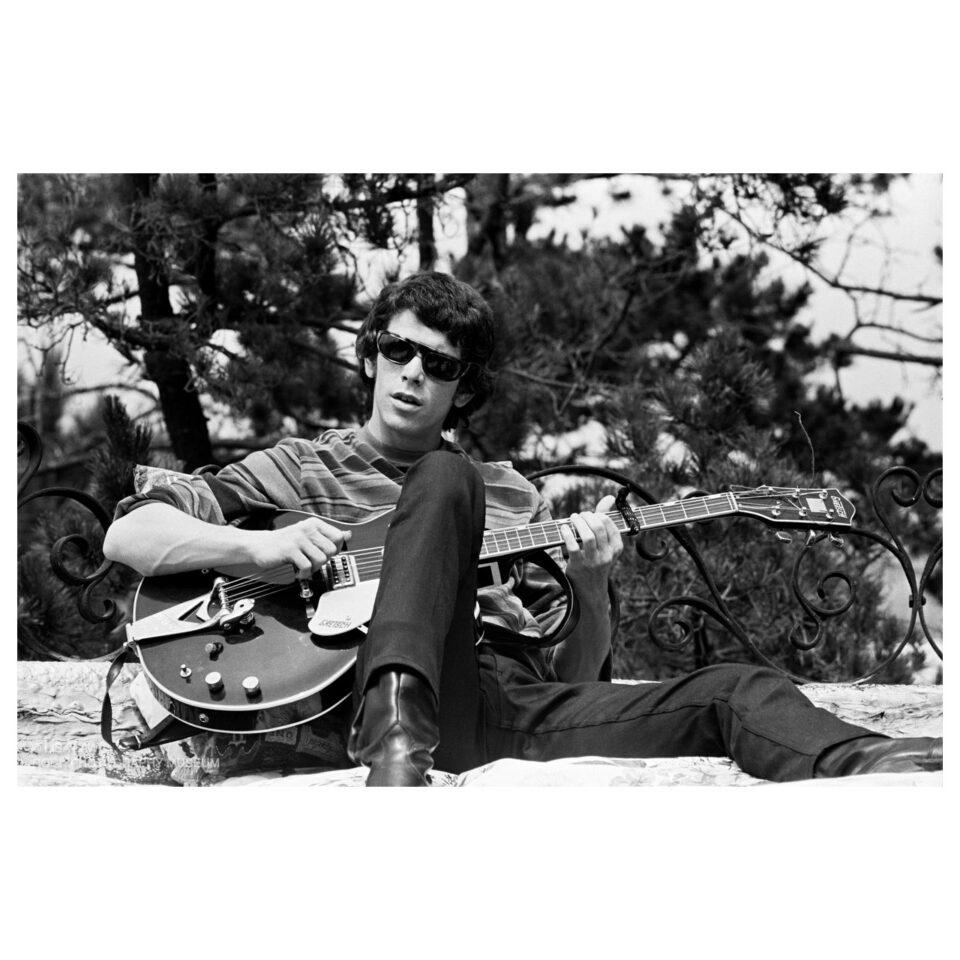 Lou Reed © Lisa Law
