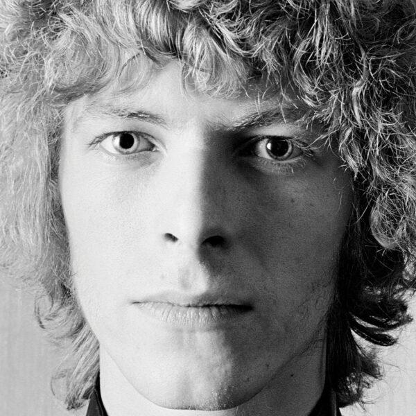 David Bowie, Humble Pie Tour, 1969