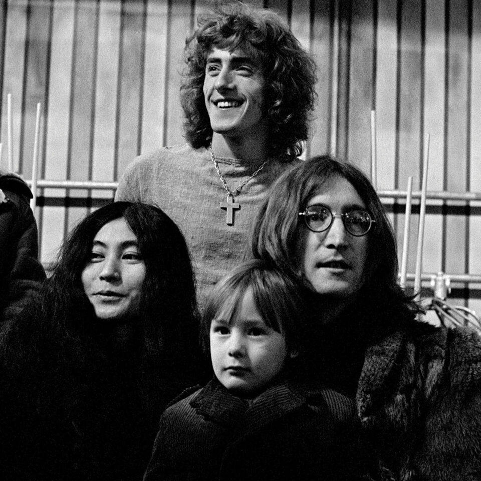 Rock and Roll Circus, Group #2