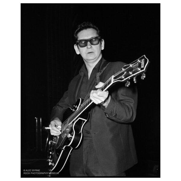 Roy Orbison, Eyes Closed