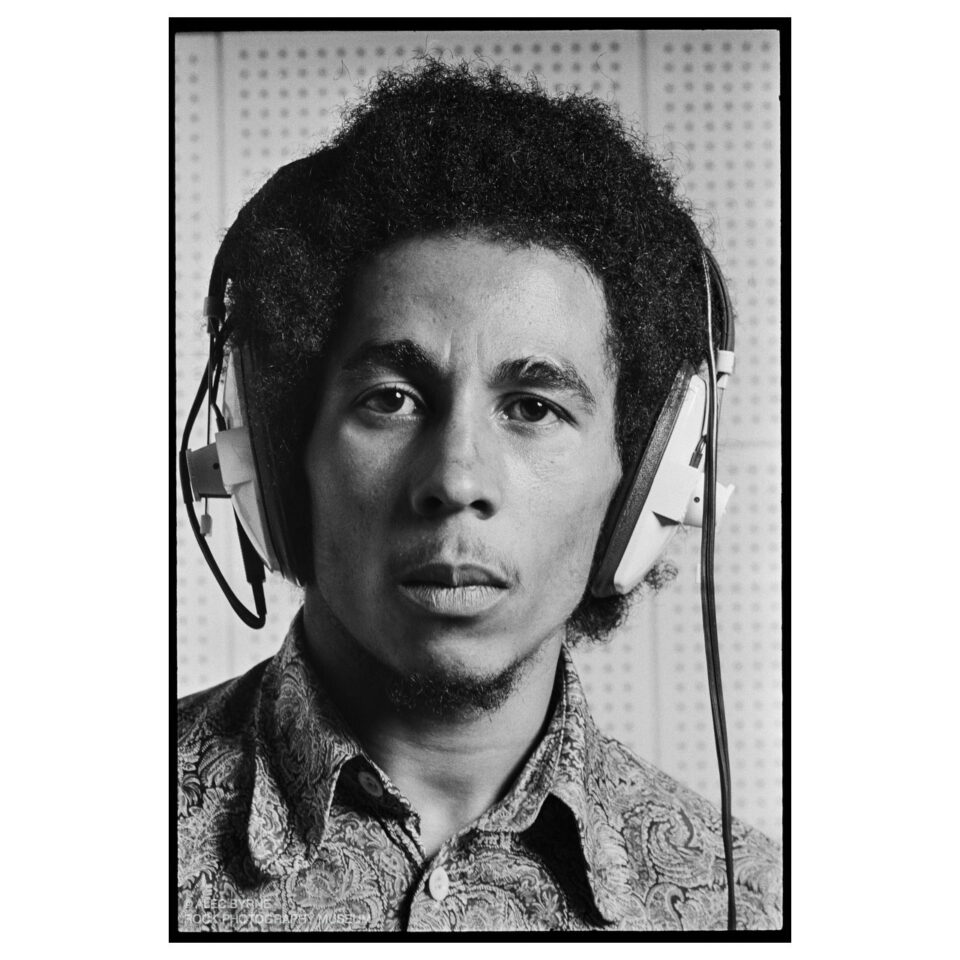 Bob Marley, Nash Session, 1971 #1