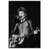 David Bowie, Ziggy Stardust Retirement Show, 1973