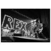T. Rex, Odeon Theatre, 1974
