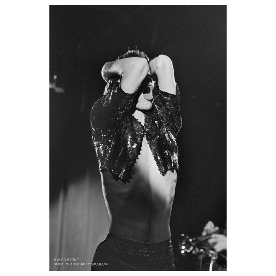 Mick Jagger, Marquee Club, Show