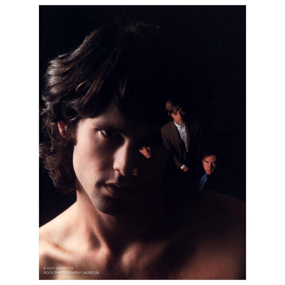 The Doors, 1967 © Guy Webster