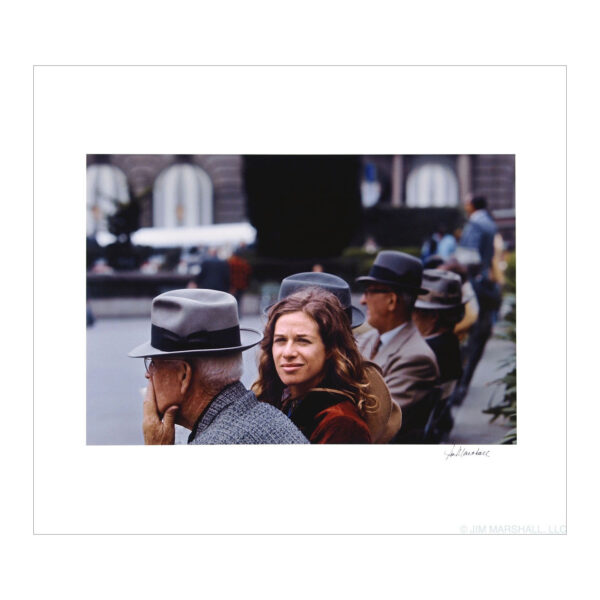 Carole King © Jim Marshall, LLC