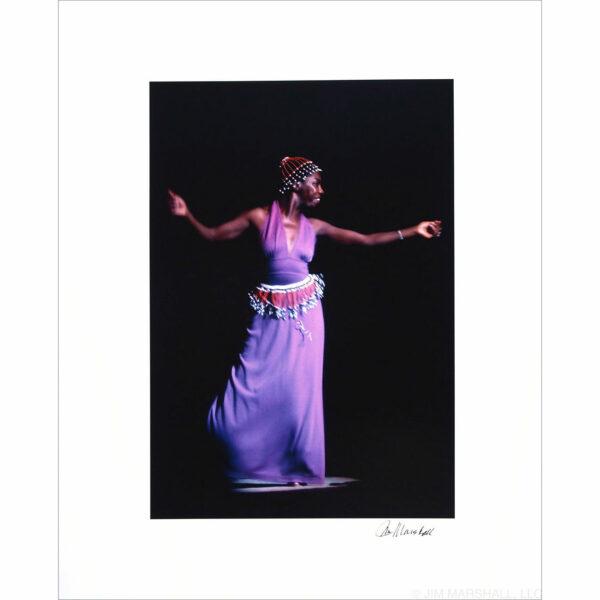 Nina Simone © Jim Marshall, LLC