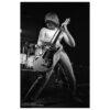 Johnny Ramone, Boston, 1980