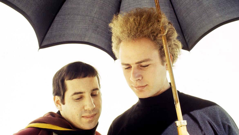 Simon and Garfunkel © Guy Webster
