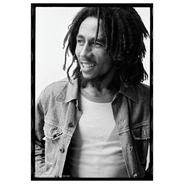 Bob Marley, Montcalm Hotel, 1975 #2