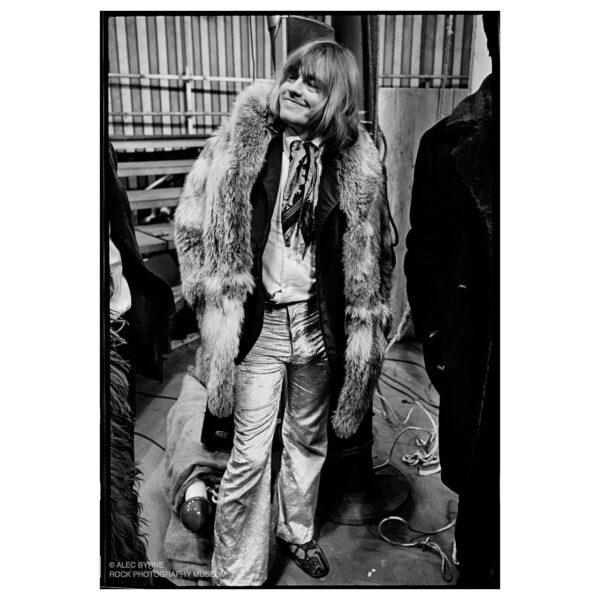 Rock and Roll Circus – Brian Jones, Fur Coat