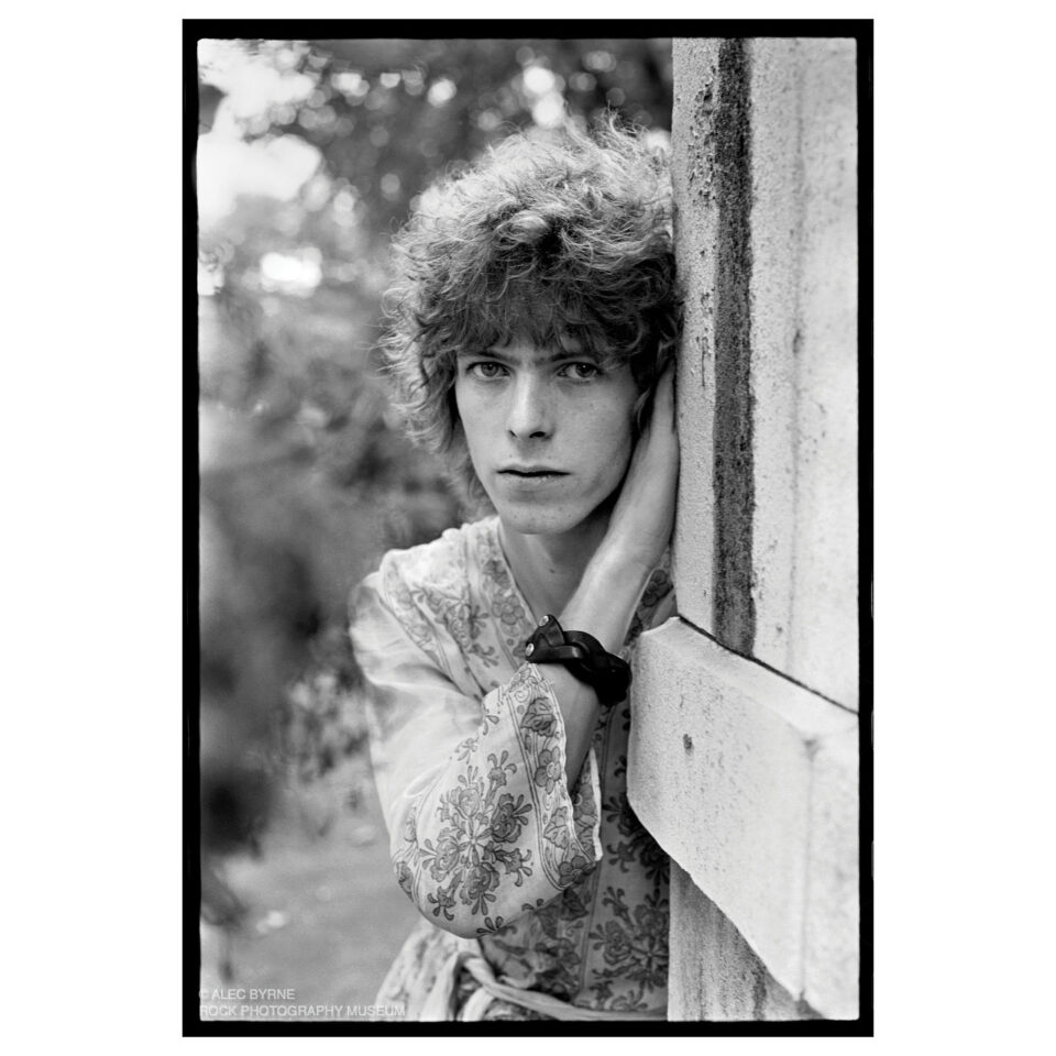 David Bowie, Paddington Green #3, 1969