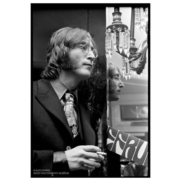 John Lennon, Grapefruit Party, 1968