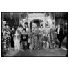 Rock and Roll Circus, 1968 #1