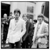 Paul, John & Ringo - Abbey Road, 1967