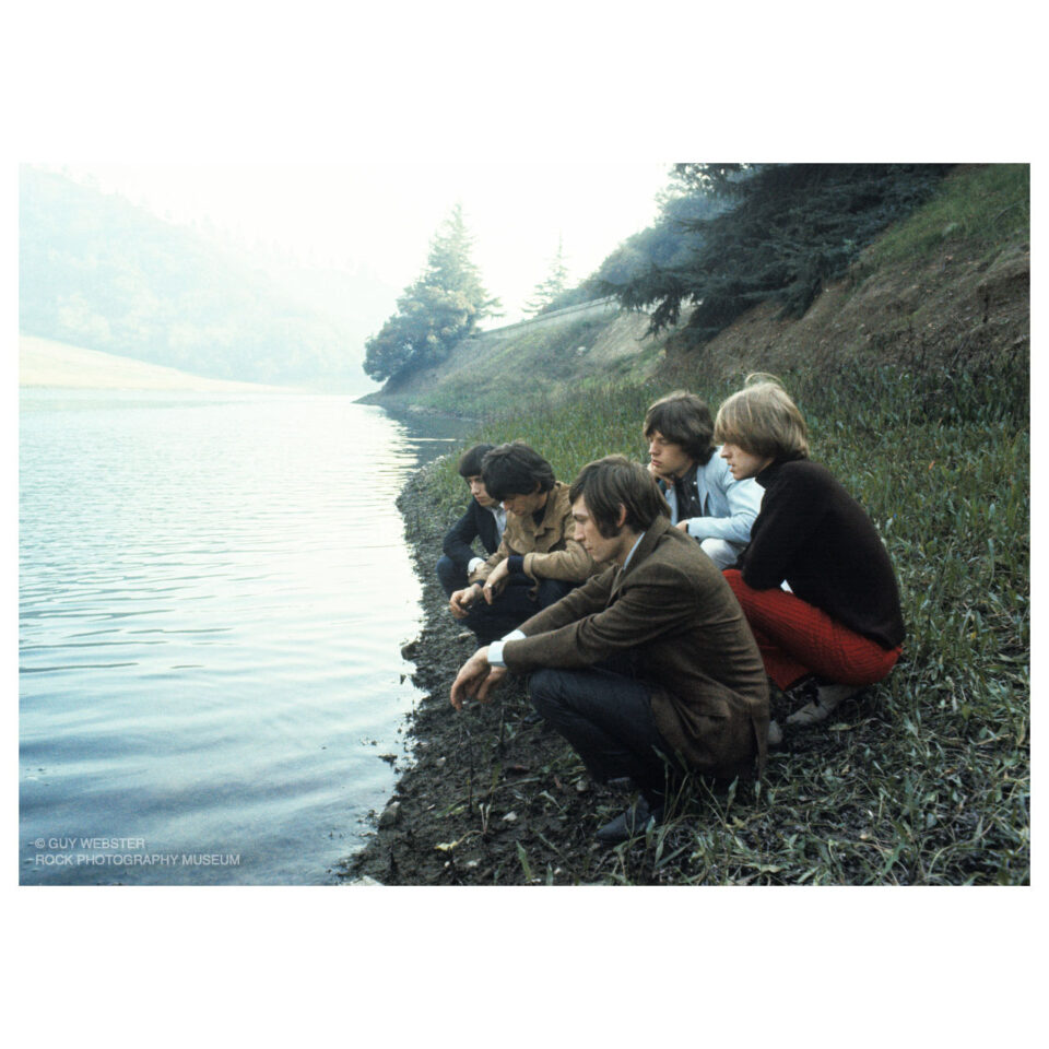 The Rolling Stones – High Tide and Green Grass – Reservoir #2 © Guy Webster