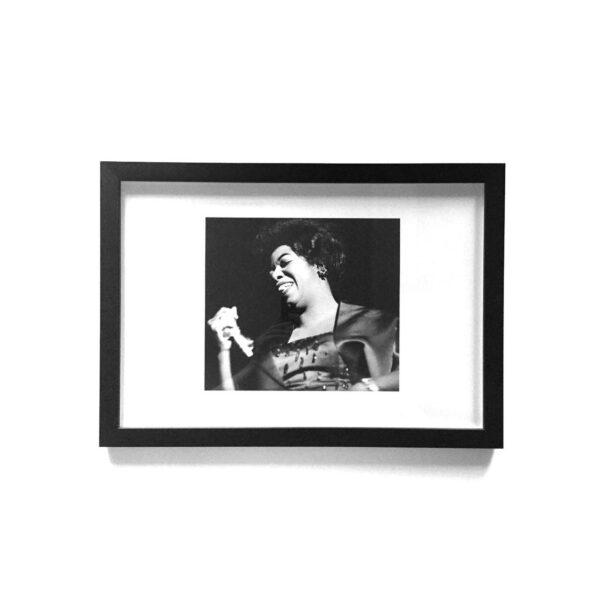 Dakota Staton Limited Edition Photograph © Ave Pildas