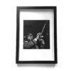 Dizzy Gillespie Limited Edition Photograph © Ave Pildas
