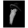 Billy Gibbons Limited Edition Photograph © Katarina Benzova
