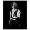 Eddie Van Halen Limited Edition Photograph © Katarina Benzova