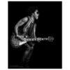 Lenny Kravitz Limited Edition Photograph © Katarina Benzova